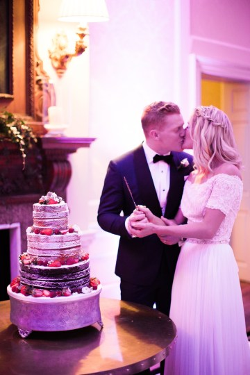 Luxurious English Wedding With Great Gatsby Vibes – Jacob and Pauline Photography 29