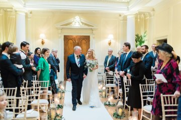 Luxurious English Wedding With Great Gatsby Vibes – Jacob and Pauline Photography 31