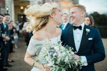 Luxurious English Wedding With Great Gatsby Vibes – Jacob and Pauline Photography 39