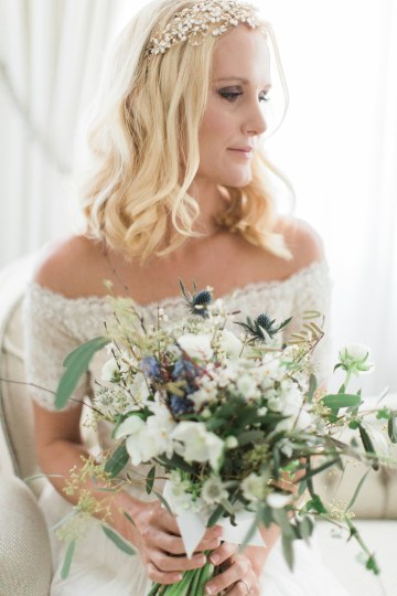 Luxurious English Wedding With Great Gatsby Vibes – Jacob and Pauline Photography 8