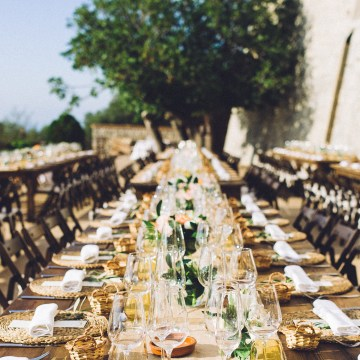Magical and Stylish Ancient Mallorca Wedding – Pere y Marga Fotografia 17