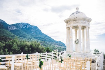 Magical and Stylish Ancient Mallorca Wedding – Pere y Marga Fotografia 32