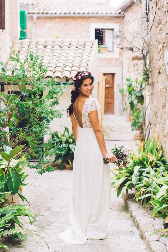 Magical and Stylish Ancient Mallorca Wedding – Pere y Marga Fotografia 5
