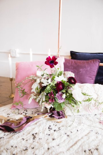 Multicultural Purple and Gold Bollywood Wedding Inspiration – Willow and Ivy Events – Zainab Rikabi 25