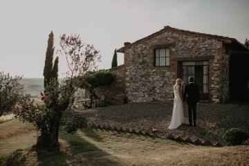 Rustic Dreamy and Intimate Italian Wedding – Federica Cavicchi 15