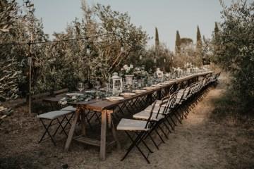 Rustic Dreamy and Intimate Italian Wedding – Federica Cavicchi 16
