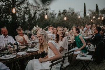 Rustic Dreamy and Intimate Italian Wedding – Federica Cavicchi 18