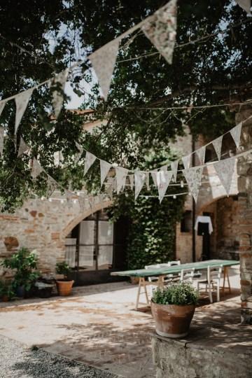 Rustic Dreamy and Intimate Italian Wedding – Federica Cavicchi 22