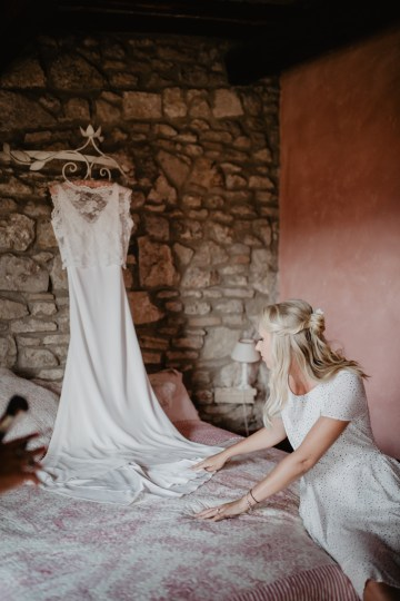 Rustic Dreamy and Intimate Italian Wedding – Federica Cavicchi 26