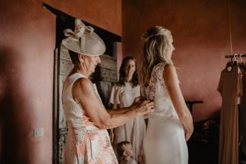 Rustic Dreamy and Intimate Italian Wedding – Federica Cavicchi 3