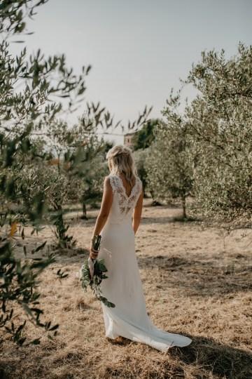Rustic Dreamy and Intimate Italian Wedding – Federica Cavicchi 33