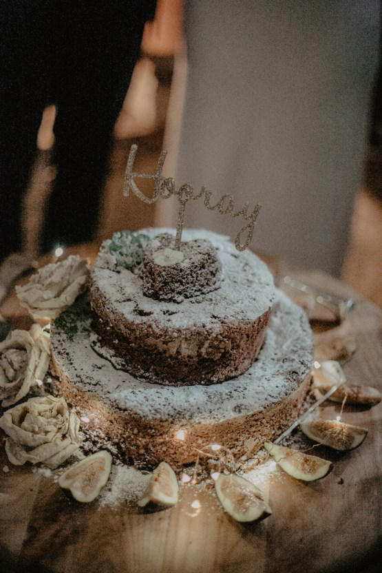 Rustic Dreamy and Intimate Italian Wedding – Federica Cavicchi 42