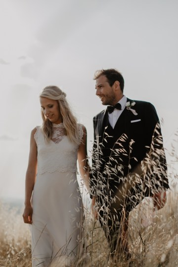 Rustic Dreamy and Intimate Italian Wedding – Federica Cavicchi 43
