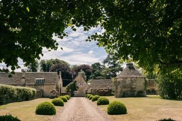 Rustic English Countryside Marquee Wedding | Babb Photo 1
