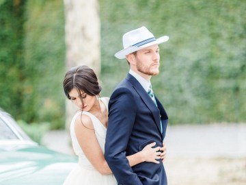 Tangerine and Turquoise Portugal Wedding Inspiration – Edgar Dias Photography 40