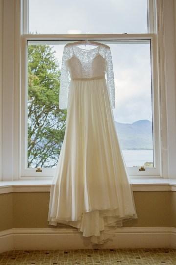 Wild & Adventurous Isle of Skye Elopement   Your Adventure Wedding 18