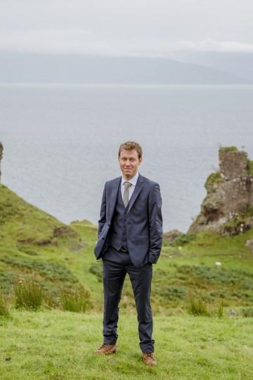 Wild & Adventurous Isle of Skye Elopement   Your Adventure Wedding 31