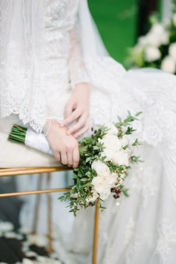 Zen Balinese Wedding Inspiration With A Dazzling Tiara   Nej Photo   Chere Weddings 39