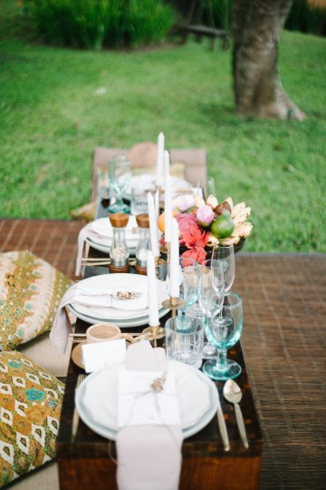 Zen Balinese Wedding Inspiration With A Dazzling Tiara   Nej Photo   Chere Weddings 47