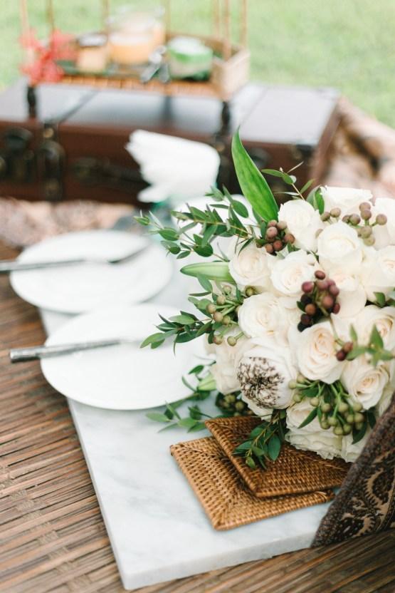 Zen Balinese Wedding Inspiration With A Dazzling Tiara | Nej Photo | Chere Weddings 49