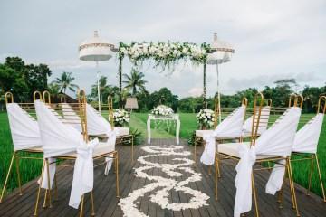 Zen Balinese Wedding Inspiration With A Dazzling Tiara   Nej Photo   Chere Weddings 5