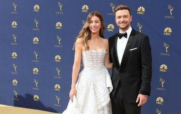 10 Wedding Dresses To Match Your Favorite Emmys Red Carpet Stars
