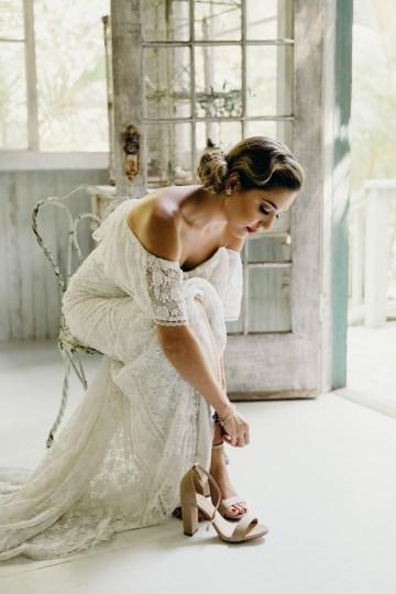 Glamorous and Tropical Hawaiian Wedding Inspiration – Melissa Ergo Photography 16