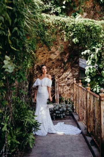 Glamorous and Tropical Hawaiian Wedding Inspiration – Melissa Ergo Photography 21