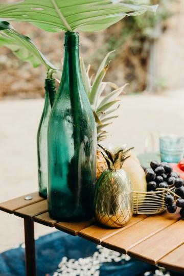 Glamorous and Tropical Hawaiian Wedding Inspiration – Melissa Ergo Photography 26