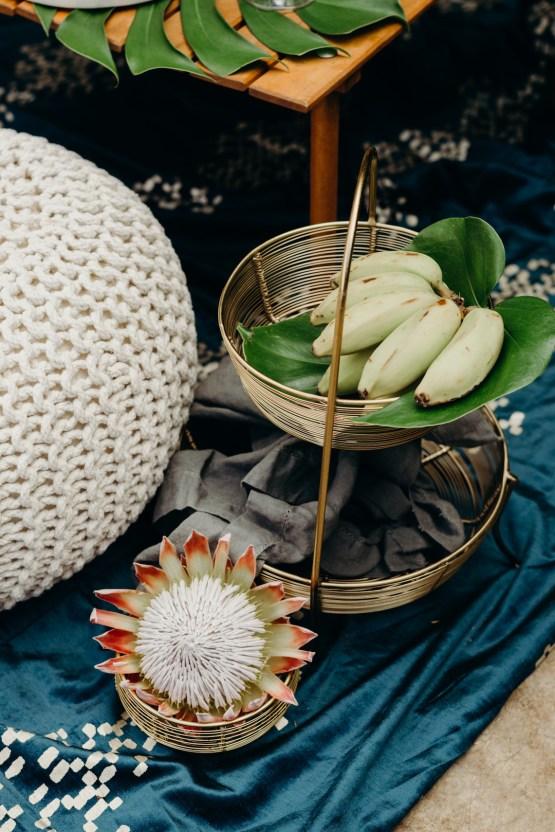 Glamorous and Tropical Hawaiian Wedding Inspiration – Melissa Ergo Photography 28
