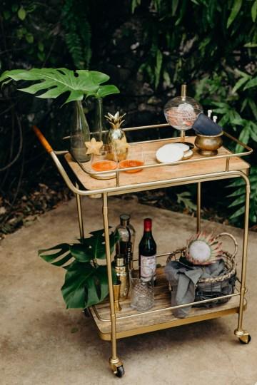 Glamorous and Tropical Hawaiian Wedding Inspiration – Melissa Ergo Photography 31