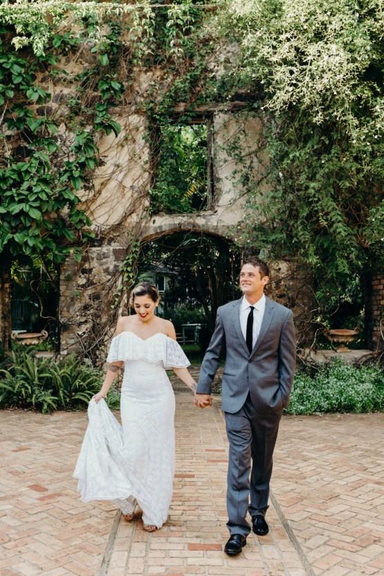 Glamorous and Tropical Hawaiian Wedding Inspiration – Melissa Ergo Photography 40