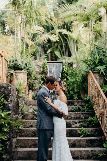 Glamorous and Tropical Hawaiian Wedding Inspiration – Melissa Ergo Photography 43