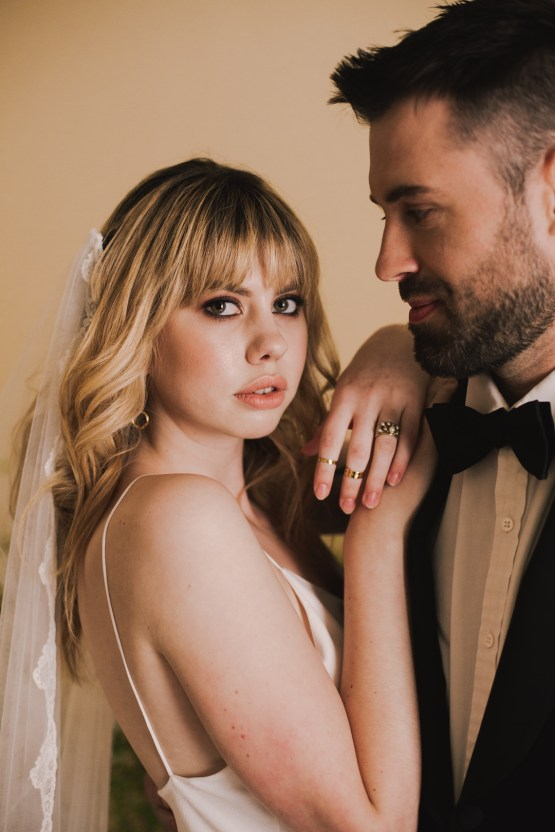 Modern Minimalistic London Wedding Inspiration – Blonde Army – Lisa Jane Photography 22