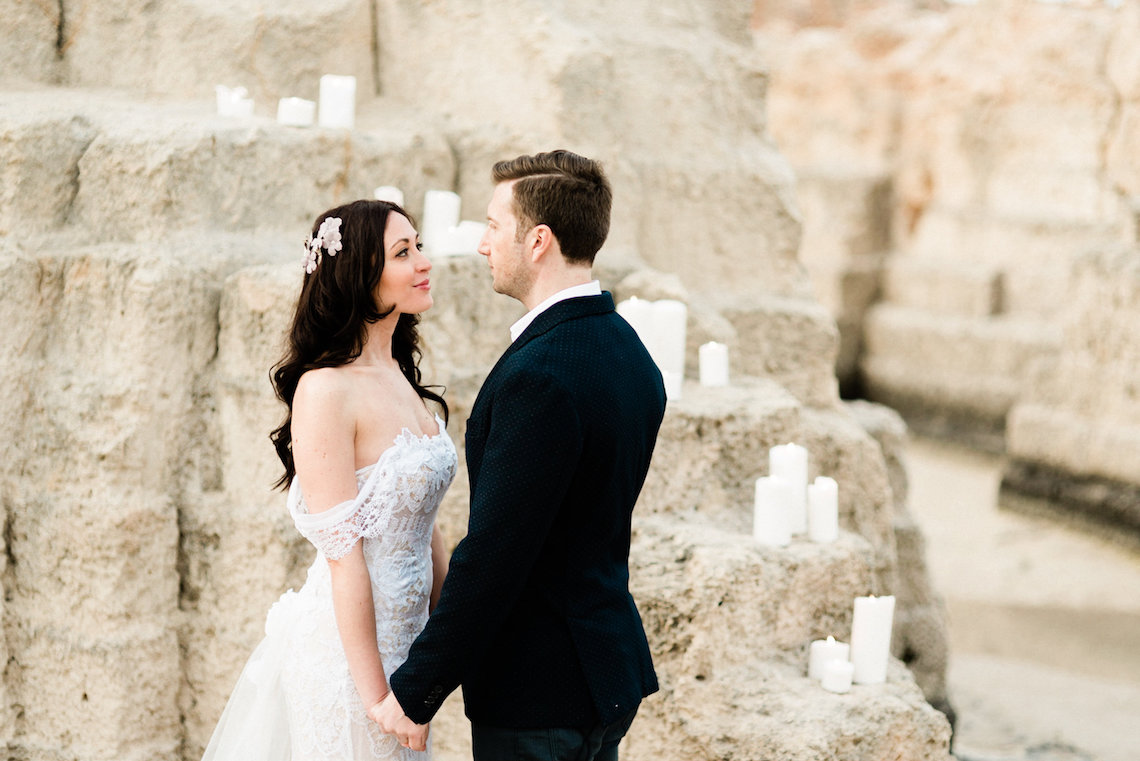 Organic and Foraged Romantic Puglia Wedding Inspiration – Lace and Luce 10