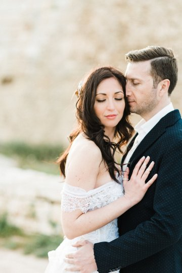 Organic and Foraged Romantic Puglia Wedding Inspiration – Lace and Luce 50