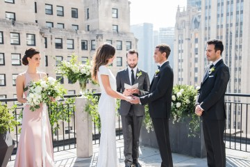 The Perfect Groom Groomsmen and Bridesmaid Gifts – Movado Watches – Kay Jewelers – Aisle Society 4