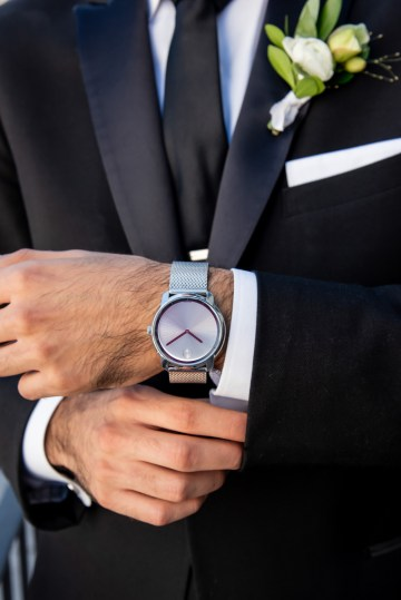 The Perfect Groom Groomsmen and Bridesmaid Gifts – Movado Watches – Kay Jewelers – Aisle Society 48