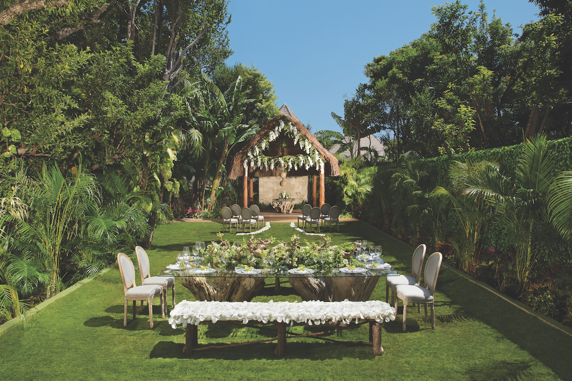 6 Ideas For Planning The Perfect Destination Wedding Weekend and Honeymoon Dreams Resorts 13