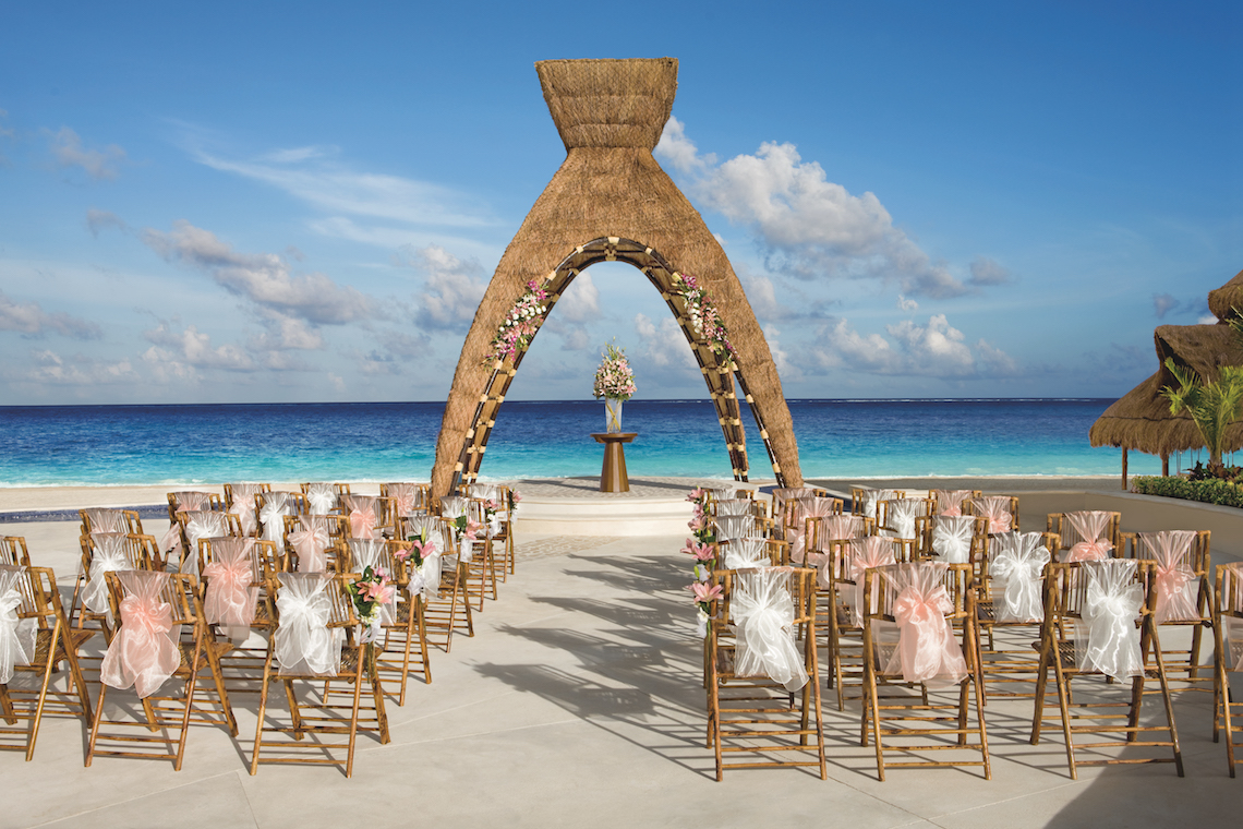 6 Ideas For Planning The Perfect Destination Wedding Weekend and Honeymoon Dreams Resorts 8
