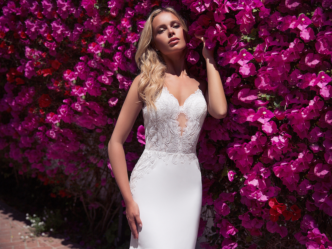 6 Modern Wedding Dress Trends You Will Love – Moonlight Collection 18