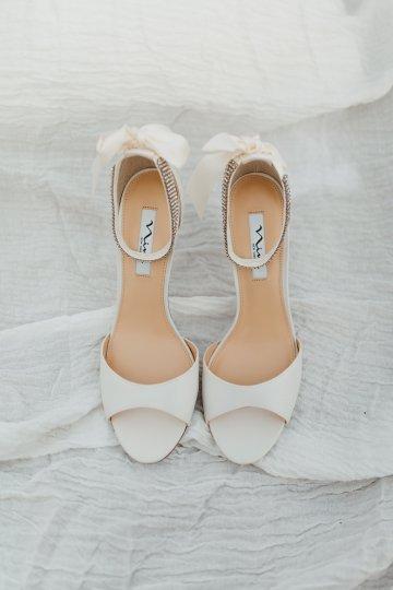 Beach Boho Wedding Inspiration With Agate Ideas – Stefanie Lange 17