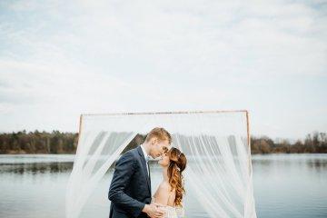 Beach Boho Wedding Inspiration With Agate Ideas – Stefanie Lange 7