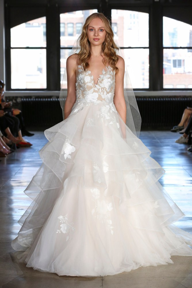 73eb808dbee Watters  three dreamy new wedding dress collections will make you swoon!