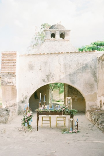 Dreamy Pink Guatamalan Bridal Inspiration – LeeYen Photography 11