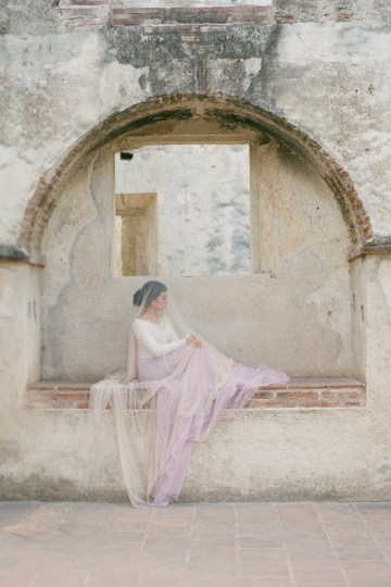 Dreamy Pink Guatamalan Bridal Inspiration – LeeYen Photography 16