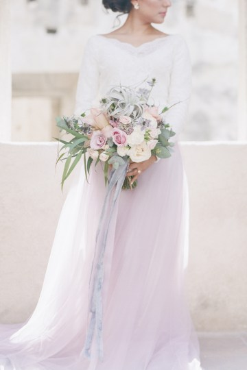 Dreamy Pink Guatamalan Bridal Inspiration – LeeYen Photography 20