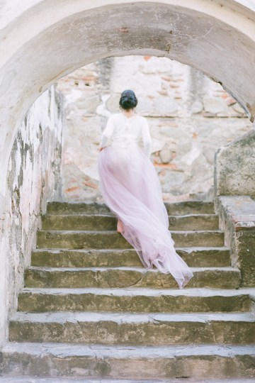 Dreamy Pink Guatamalan Bridal Inspiration – LeeYen Photography 26