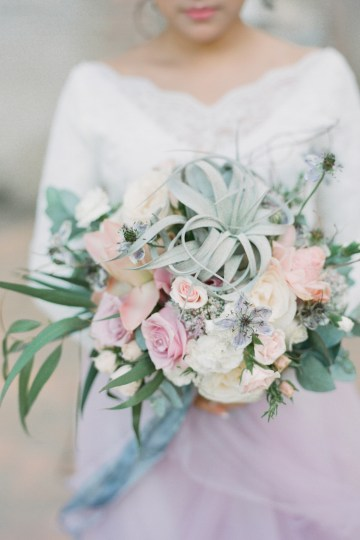 Dreamy Pink Guatamalan Bridal Inspiration – LeeYen Photography 28