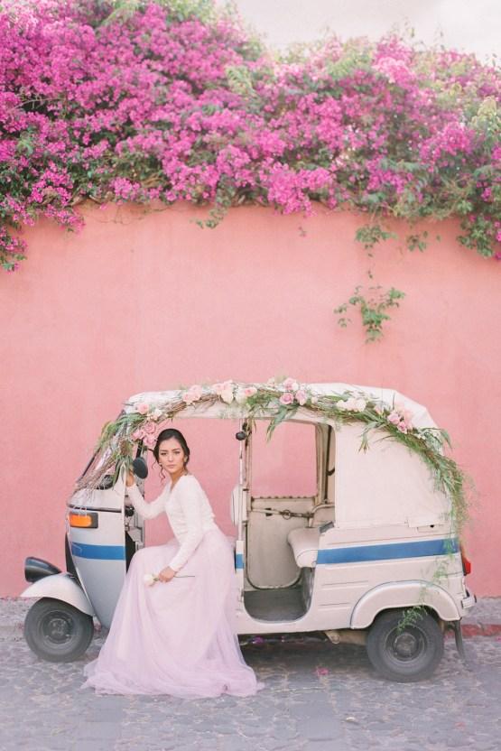 Dreamy Pink Guatamalan Bridal Inspiration – LeeYen Photography33